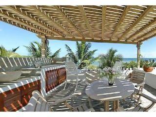 Anguilla, Caribbean - L'Embellie Villa