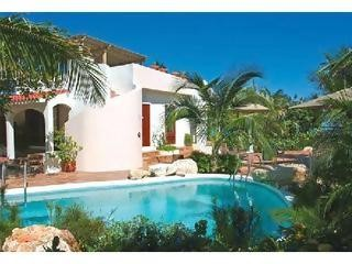 L'Embellie Villa - Anguilla, British West Indies, Caribbean -