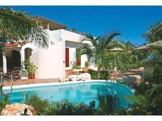 L'Embellie Villa - Anguilla, British West Indies, Caribbean -