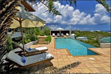 Anguilla - Zenaida Beach and Tennis Estate