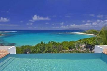Anguilla - Zenaida Beach
