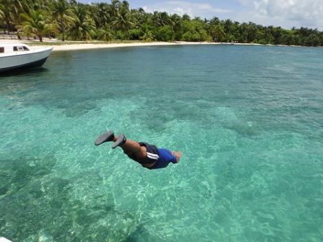 Belize Dive Trips