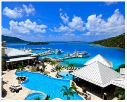 British Virgin Islands Villa