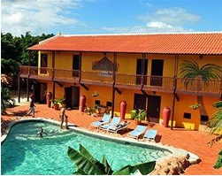 curacao dive resorts