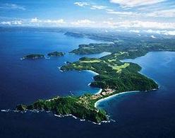 Costa Rica Scuba Diving