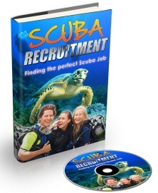 How to Find the Perfect Dive Job