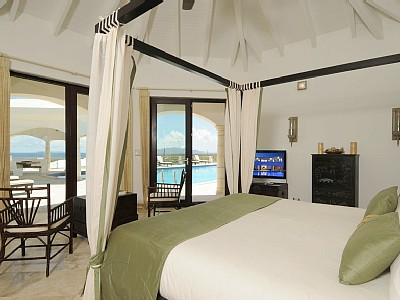Anguilla Luxury Vacation Rental - Moonraker Villa