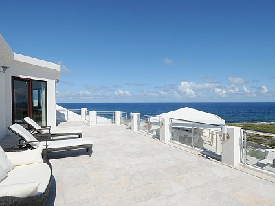 Moonraker Villa - Anguilla, in the East End, located between Mimi Bay and Savannah Bay