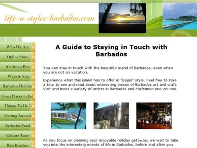 Life n Styles Barbados