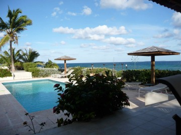 Three Dolphins, Lockrum Bay, Anguilla - Vacation Stay