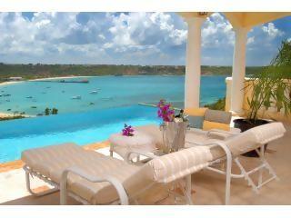 Spyglass Hill Villa, Anguilla - Vacation Rental