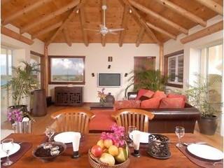 Spyglass Hill Villa - North Hill, Anguilla - Holiday Rental