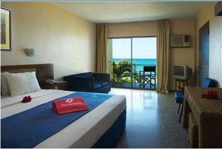 Rex Turtle Beach Hotel Tobago