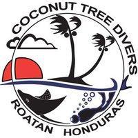 Roatan, Honduras - Coconut Tree Divers
