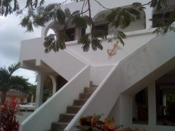 The Anchor Apartments - San Pedro, Belize