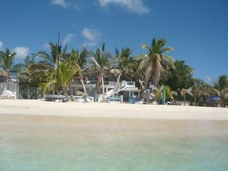 Sandy Ground - Body and Soul Anguilla Vacation Rental