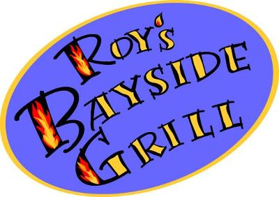 Sandy Ground, Anguilla - Roy's Bayside Grill