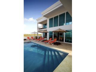Dropsey Bay, Anguilla - Tequila Sunrise Villa