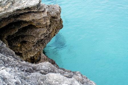 Scuba Dive Bermuda