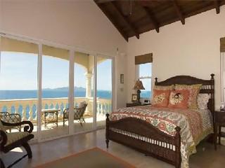 Alcyon Villa - Seafeathers Bay, Anguilla