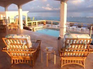 Beachcourt Villa - Anguilla vacation rental
