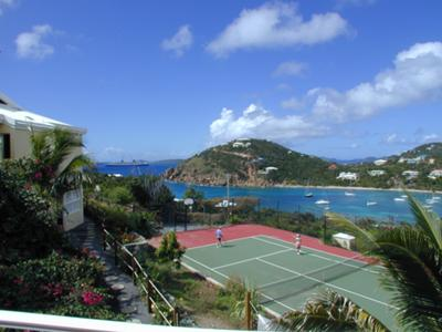 St John, US Virgin Islands - Great Expectations