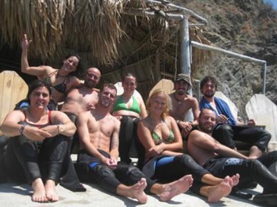 Taganga, Colombia - Aquantis Dive Center