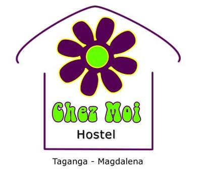 Taganga, Colombia- Chez Moi hostel