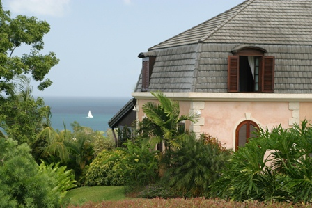 Villas in Tobago
