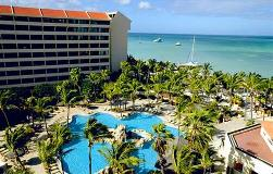 Aruba All Inclusive Resorts