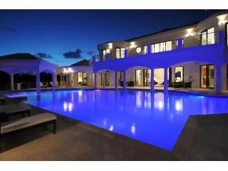 Anguilla Vacation Rental - Moonraker Villa