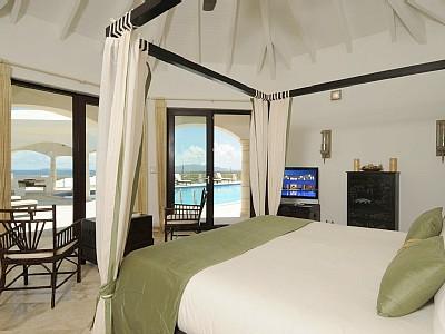 Anguilla Luxury Vacation Rental - Moonraker Villa