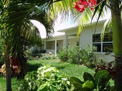 Grand Cayman, Cayman Islands - The Retreat at Lookout