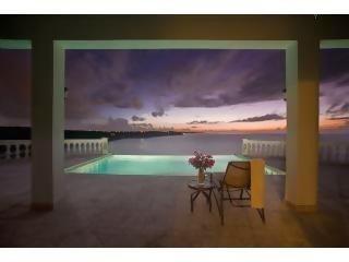 Grand Outlook Castle, Anguilla