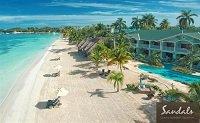 Jamaica All Inclusive Resorts