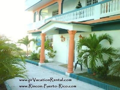 Rincon Puerto Rico Vacation Rentals