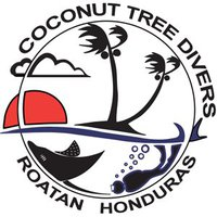 Roatan, Honduras - Coconut Tree Divers