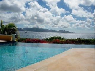Banana Wind - Round Rock Bay (at Lockrum), Anguilla