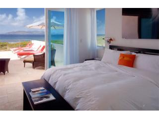 Lovers Cove, Dropsey Bay, Sandy Hill, Anguilla - Tequila Sunrise Villa