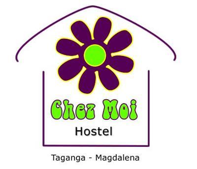 Taganga, Colombia- Chez Moi hostel