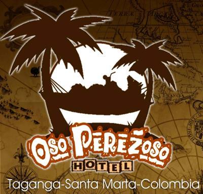 Taganga, Colombia - Hotel Oso Perezoso