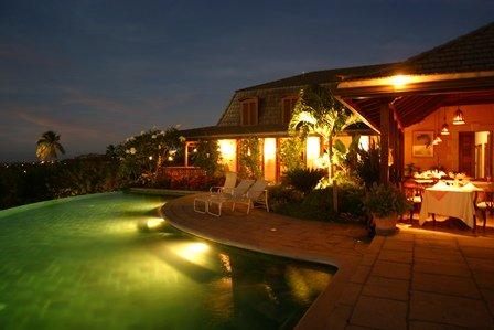 Villas in Tobago