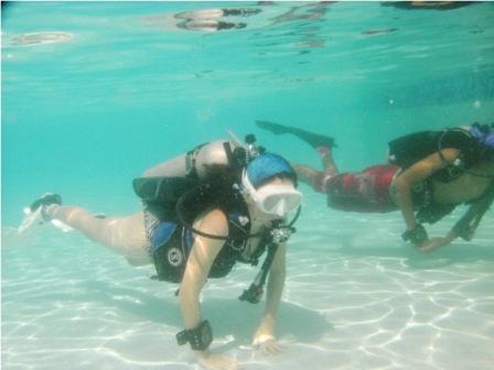 Tobago Underwater Carnival 2010